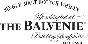 Logo Balvenie