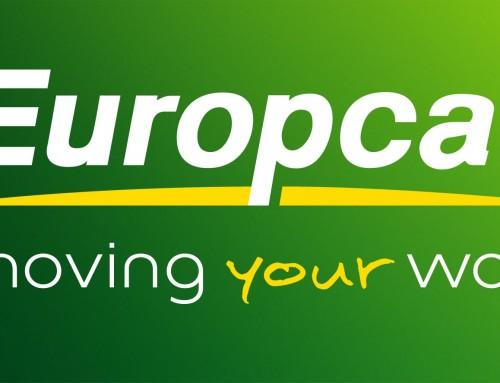 Europcar | Parceiro da Final Mundial WCGC 2016
